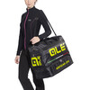 Alé Cycling Bag Tas geel/zwart